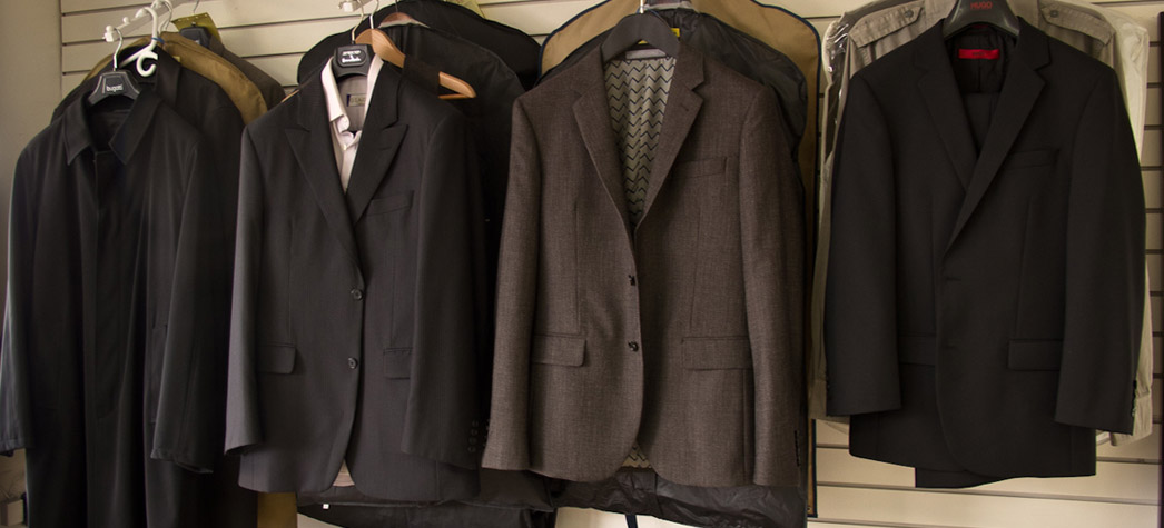 The best master tailor for alterations and custom made suits in Kitsilano, Vancouver.